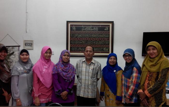 Peluang Emas bagi Mahasiswa Psikologi bersama PASHMINA