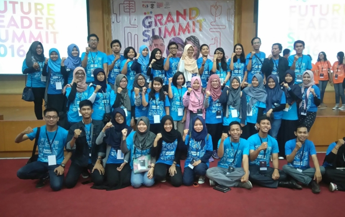 Mahasiswa Psikologi Menjadi Delegasi Terpilih Konfrensi Pemuda Nasional