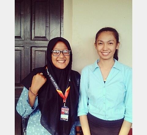 Sepengal Cerita Mahasiswa Student Exchange